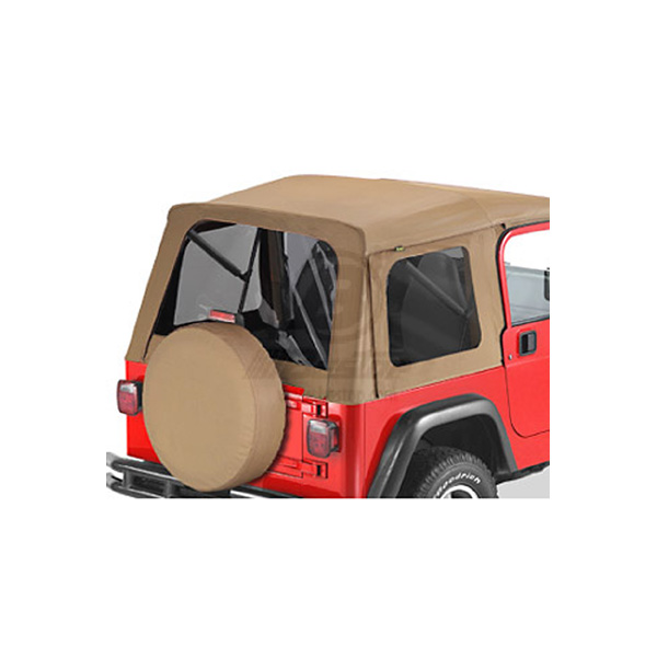 TINT KIT TJ SUPERTOP SPICE