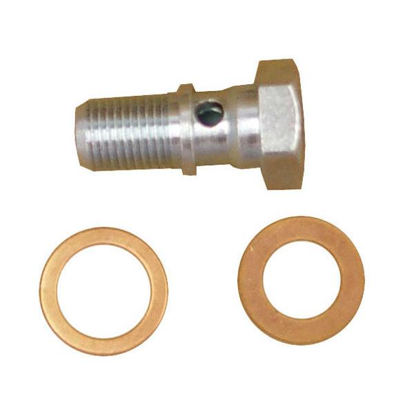 Brake Master Cylinder Misc. Items - CJ, MB