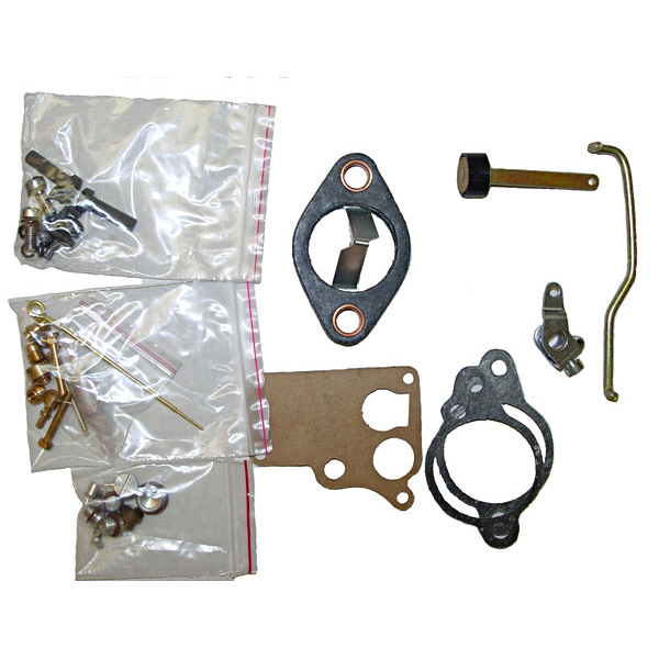 Carburetor Repair Kit (Master Kit With Gaskets )