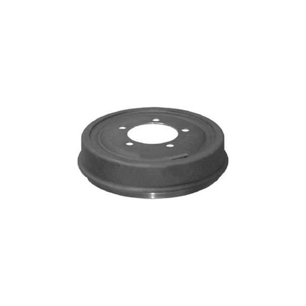 Brake Drums (Front or Rear) - SJ (Finned)