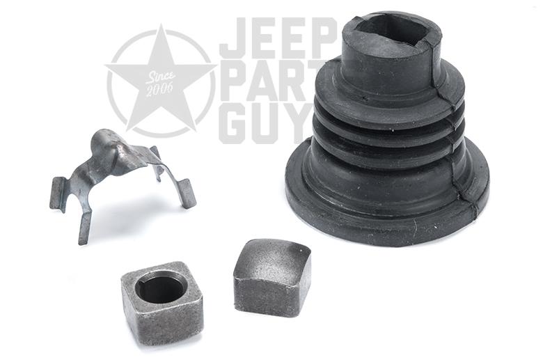 Boot Kit Steering CJ