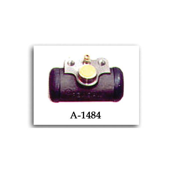 Wheel Cylinder (L Or R Front Brake) - MB, CJ
