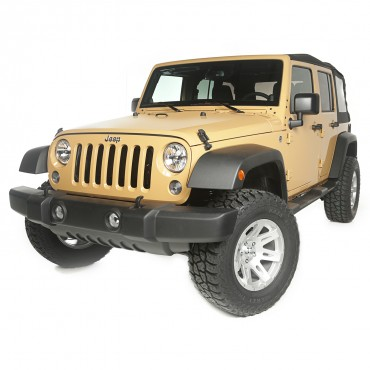 2013-2014 Wrangler Appalachian Package