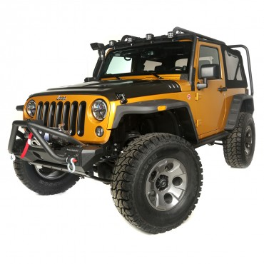 2013-2014 Wrangler Exploration Package 2Dr