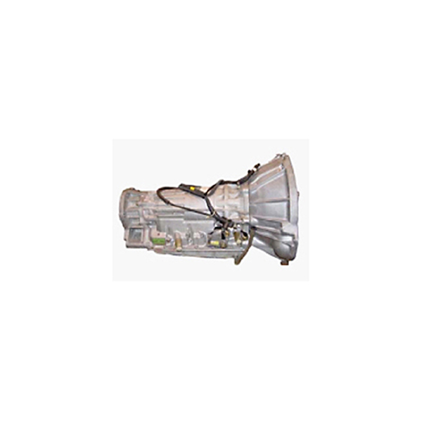 AUTOMATIC TRANSMISSION WITH TORQUE CONVERTER AW4 4.0L- Reman