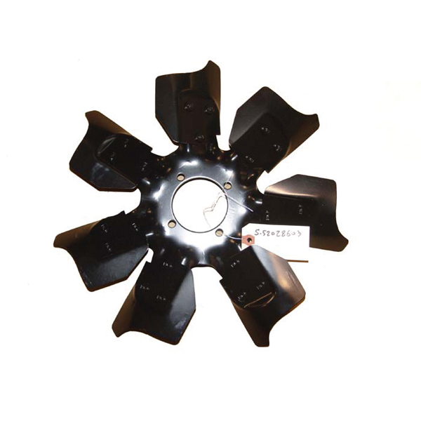 FAN WITH 7 BLADE