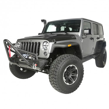 2013-2014 Wrangler Summit Package