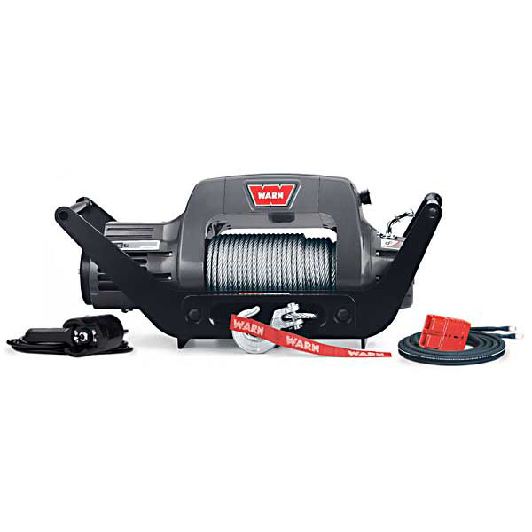 WINCH M6000SDP MULTI MOUNT