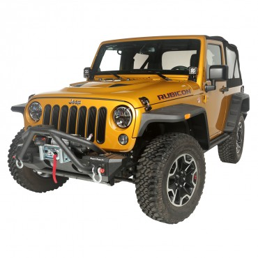 07-14 Wrangler Boulder Package