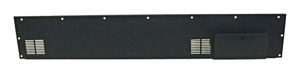 Steel Dash Panel