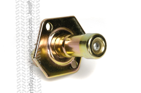 Ignition Switch - Floor Type