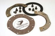 Alloy USA - Precision Gear -- Closed Knuckle Small Felt KitReplaces: 706207XMade in 0UPC: 804314211349Label: Closed Knuckle Small Felt Kit