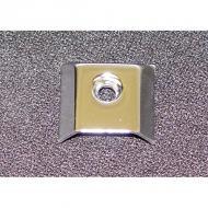DOOR HANDLE END CAPReplaces: 55009804Made in TAIWANUPC: 804314056087Label: 11802.01 DOOR HANDLE END CAP