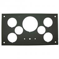 INSTRUMENT PANEL M38Replaces: 7673448Made in PHILIPPINEUPC: 804314039264Label: 12023.36 INSTRUMENT PANEL M38