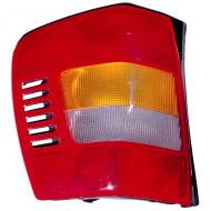TAIL LIGHT LH WJ 99-04Replaces: 55155139Made in TAIWANUPC: 804314057657Label: 12403.23 TAIL LAMP LH WJ 99-04