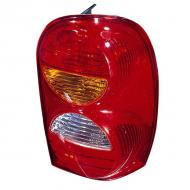 TAIL LIGHT LH KJ 02-04