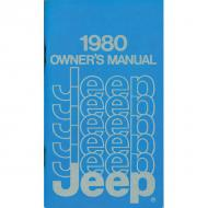 OWNERS MANUAL 80Replaces: 5752419Made in USAUPC: 804314037901Label: 12601.05 OWNERS MANUAL 1980