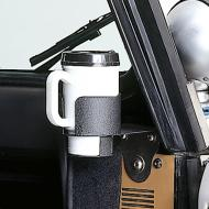 CUP HOLDER, 76-95 CJ & YJ