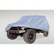 CAR COVER 3-LAYER 2 DOOR JK 07-08