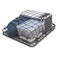 CARGO NET, RUGGED RIDGE, UNIVERSAL APPLICATION, ROOF RACK STRETCH NET