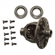 DIFFERENTIAL CASE ASSEMBLY KIT 02-07 KJ FRONT DANA 30 3.73 4.10