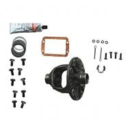 DIFFERENTIAL CASE KIT 99 XJ FRONT DANA 30 3.07:1, 3:55:1DIFF Case Kit 1999 XJ Frt D30 3.07:1, 3:55:1                               Replaces: 706933XMade in 0UPC: 804314147211Label: 16503.61 DIFF CASE F D30 99 XJ