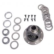 DIFFERENTIAL CASE DANA 35 3.55+Replaces: 75054XMade in USAUPC: 804314147891Label: 16505.24 CASE DIFF D35 3.55+