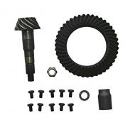 RING & PINION 3.73:1 99-00 WJ REAR DANA 44 BEFORE 3/29/00