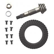 RING & PINION 4.56:1 02 TJ REAR DANA 35