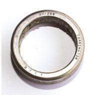 INTERMEDIATE AXLE DISCONNECT BEARING 84-01 XJ FRONT DANA 30Replaces: 8133622Made in USAUPC: 804314047368Label: 16527.20  BEARING IN FT D30 XJ