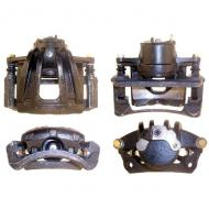 CALIPER 02-04 LH KJ