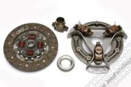 "1946-67 CJ Clutch Kit 4 cyl. 134 engine, 8 1/2"" Kit comes with Clutch Disc, Clutch Cover and Bearing.
