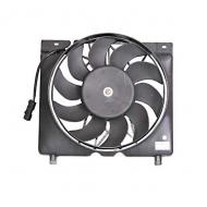 FAN ASSEMBLY 97-01 XJThis is the radiator cooling fan and motor assembly. Plastic construction and ready to install.                             Replaces: 52028337ACMade in TAIWANUPC: 804314137700Label: 17102.52 FAN ASY 97-01 XJ