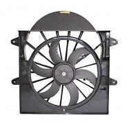 FAN ASSEMBLY 05-06 WJ 3.7L / 4.7