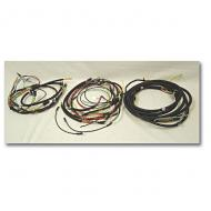 WIRING HARNESS CJ2A WITH TURN SIGNAL WIRESReplaces: 641949TMade in USAUPC: 804314146344Label: 17201.02 WIRING HARN 2A W/TS