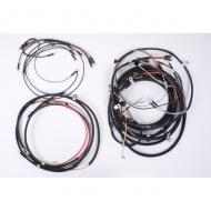 WIRING HARNESS CJ2A LATE