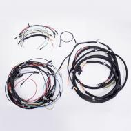 WIRING HARNESS CJ2AL WITH TS
