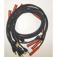 WIRE SET V8 74-92Replaces: 83300090Made in USAUPC: 804314059958Label: 17245.13 WIRE SET V8 74-92