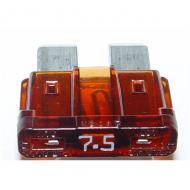 FUSE ATO 7.5 AMPReplaces: 6101134Made in MEXICOUPC: 804314038687Label: 17253.02 FUSE ATO 7.5 AMP