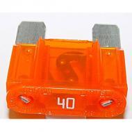 MAXI FUSE 40-AMPReplaces: 6101641Made in USAUPC: 804314038816Label: 17254.03 MAXI FUSE 40-AMP