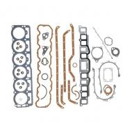 GASKET SET 6 CYLINDER 68-80