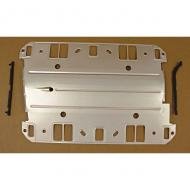 GASKET, INTAKE MANUAL V8Replaces: 8125869Made in CANADAUPC: 804314042097Label: 17451.07 GASKWT INT MAN V8