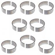 ROD BEARING SET 5.2L .001 OVER ZJ 93-98, EIGHT PAIRSReplaces: CR805SI001Made in ISRAELUPC: 804314174682Label: ROD BEARING SET 5.2L 001 OVER