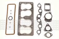 "This is an Upper Gasket set for the L-Head 134 ""Go Devil"" Engine. Will fit 1941 -1953 CJ, Jeepster, and M38.