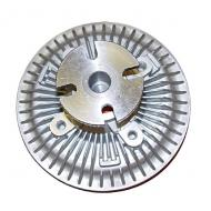 Original Replacement Fan Clutch (12 month/12,000 mile warranty)  This Fan clutch will fit the following vehicles:  1999-2004 Jeep Grand Cherokee WJ (4.0L engine)  2002-2005 Jeep Liberty KJ (3.7L engine)