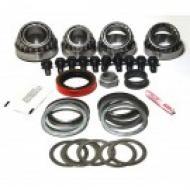 Alloy USA - Precision Gear -- Differential Master Rebuild Kit Front Dana 30 Jeep JK Wrangler 07-09Replaces: 352050Made in 0UPC: 801773044839Label: Master Overhaul Kit Dana 30 JK