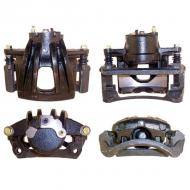 These are brand new Front Brake Calipers. These are an excellent replacement option, and will fit the following vehicles:  2002-2006 Jeep Liberty KJ  Remember to Specify Left or Right.