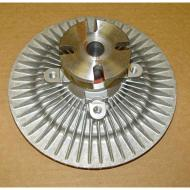 Original Replacement Fan Clutch- Jeep Grand Wagoneer SJ (12 month/12,000 mile warranty)  This will fit the following vehicles:  1981-1990 Jeep Grand Wagoneer SJ (4.2L engine without serpentine belt)  1981-1991 Jeep Grand Wagoneer SJ (5.9L engine)  *We also have the belt for the Jeep Grand Wagoneer SJ with the 4.2L engine, with serpentine belt and with reverse rotation for $74.95 (call to order)  Remember to choose which vehicle from the drop down menu!