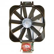 ELICTRIC FAN 87-01 YJ & TJ 4&6