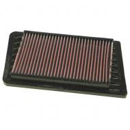 AIR FILTER, K&N, KJ 2.4L 02-06, TJ 2.4L 06